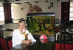 Фито бар в Центре красоты и здоровье Т-Стиль