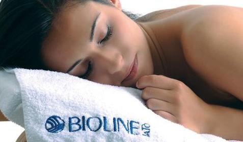Процедуры BIOLINE в центре красоты и здоровья Т-Стиль