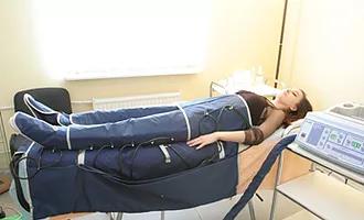 Прессотерапия в Москве р-не Гольяново