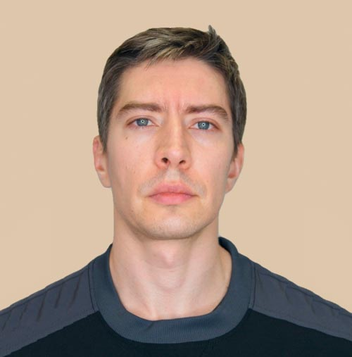Владимир Зиновь