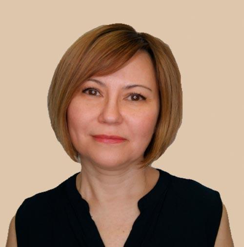 Ольга Рылеева